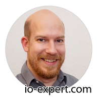 IO-Expert - Blog